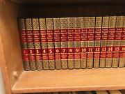 Vintage Funk And Wagnalls New Encyclopedia Complete Set, Dictionary And More