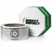 Impact Tape - Roll Of 225 Driver Labels