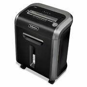 Fellowes Powershred 79ci 100 Jam Proof Cross-cut Shredder - Non-continuous
