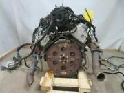 6.0 Liter Engine Motor Lq4 Gm Chevy 139k Complete Drop Out Ls Swap