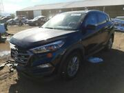 Driver Lower Control Arm Rear Spring Seat 1 Bushing Fits 16-18 Tucson 1488843