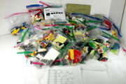 15 + Pounds Of Legos Wide Variety Of Parts Legos Sorted And Identified By Type