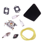 Carburetor Fuel Filter Kit Fit For Mcculloch Mac 333 335 338 435 442 Chainsaw