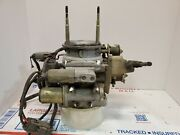 90-91 Nissan Pickup D21 4 Cyl At Tested Throttle Body Intake Valve Actuator Oem