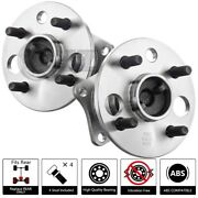 [rearqty.2] Wheel Hub Assembly Replacement For 1993-1997 Geo Prizm Fwd-model
