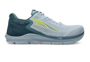 Altra Menand039s Torin 5 Plush Performance Shoes - Gray/lime