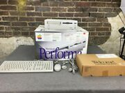 Apple Macintosh Performa 6220cd Computer With Keyboard/mouse/accessories In Box