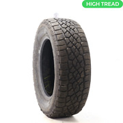 Used 265/65r18 Mastercraft Courser Axt2 114t - 8.5/32