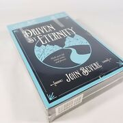 John Bevere - Driven By Eternity Multimedia Curriculum Kit Book, 3 Cds, 2 Dvds