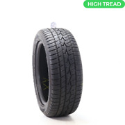 Set Of 4 Used 245/50r19 Toyo Celsius 105v - 9.5-10/32