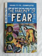 The Haunt Of Fear Annual 3 Tpb Ec Gemstone 1996 Complete Issues 11-15 1951 1952