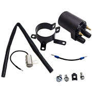 Ignition Coil Kit For Onan Points Model Engine 166-0772 Bf B43 B48 Nhc Cck