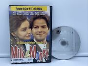 Milk And Money Dvd Peter Boyle Olympia Dukakis Extremely Rare And Oop
