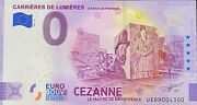 Ticket 0 Euro Careers Of Lights Anniversary France 2021 Number 4300