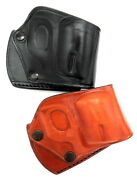 Clearance Tagua Yaqui Owb Belt Holster Right Hand Black Brown Leather Choose