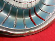 61 62 Cadillac Hubcap Painting Masking Kit.. Paint Your Own.... 1961 1962