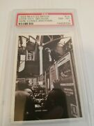 1964 Topps Beatles Movie Look Out, Because Here Comes Another 14 Psa 8 Nm-mt