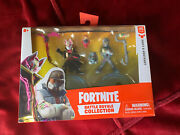 Fortnite Battle Royale Collection Drift And Abstrakt Toy Action Figure