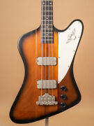 Gibson Thunderbird 4 Limited Edition 1995 Used