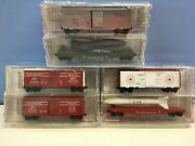 N Scale Micro Trains Mtl 6464 Lionel Collector Series - For Those Who Bought All