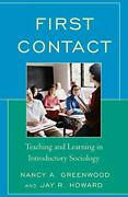 First Contact Teaching And Learning In Introductory By Nancy A. Greenwood And Jay