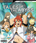 Tales Of The Abyss - Ps2 - Guide
