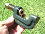 Kr Wilson Krw 4198-n Clamp Press Tool Mint Collectible And Handy