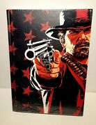 Red Dead Redemption 2 The Complete Official Guide Collectorand039s Edition Hardcover