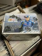 2008 Press Pass Stealth Nascar Racing Hobby Edition Box Factory Sealed 24 Pack