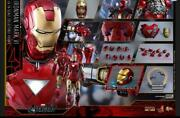 Hot Iron Man Mark Toys Pipeens Limited With Bonus Accessories