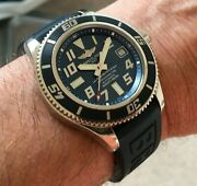 Breitling Superocean 42 Limited Edition Automatic Chronometer Watch A17364