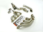 Obx Long Tube Header For 06-09 Chevy Impala Ss/05-09 Monte Carlo Fwd