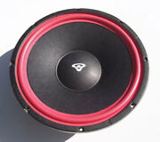 Replacement 15 Woofer Subwoofer Speaker For Cerwin Vega Systems 3000w Peak