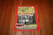 Plastic Figure And Playset Collector Magazine Pfpc 73 Giant Fort Apache Playset