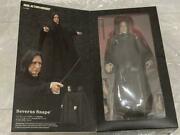 Real Action Heroes Harry Potter Severus Snape