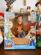 Toy Story Collection Woody Japan Edition Cloud Pattern Logo Initial