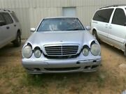 Temperature Control 210 Type Station Wgn Fits 00-03 Mercedes E-class 512357