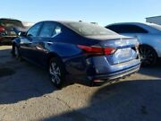 Temperature Control Without Heated Seats Fits 19 Altima 1525822