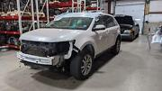 2011 Ford Edge Automatic Fwd Transmission Assembly With 82,448 Miles 12 13