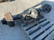 Used 97 Dodge Ram 2500 4x4 3.55 Anti Spin Rear Axle Spicer 70 94-99 Pickup 29801
