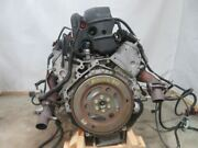 5.3 Liter Engine Motor Ls Swap Dropout Chevy Lc9 148k Complete Drop Out