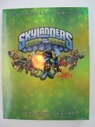 Skylanders Swapforce Collector's Edition Strategy Guide Brand New Sealed
