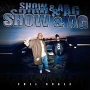 Showbiz And A.g. - Full Scale [2lp] First Time On Vinyl Vinyl Lp Neuf