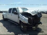 Trunk/hatch/tailgate With Tailgate Step Fits 08-12 Ford F250sd Pickup 369657