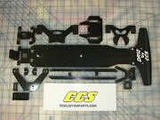 Zero Front Kickup Rc Drag Car Chassis Conversion Kit For Associated Dr10 By Ccs