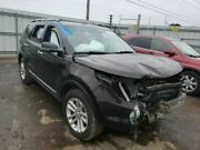 Driver Front Door Sport Without Memory Driver Seat Fits 11-17 Explorer 368974