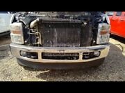 Passenger Front Door Electric Window Fits 08-12 Ford F250sd Pickup 368742
