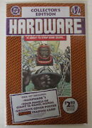 Hardware Comic Lot Of 15 Milestone Dc One Issue Still Sealed Poly Bagged
