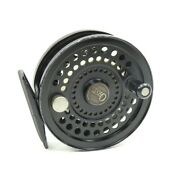 Orvis Presentation Exr Iii Fly Fishing Reel. Made In Argentina. See Description.