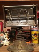 Vintage Markel Heetaire Neoglo Heater1930s Art Deco Electric